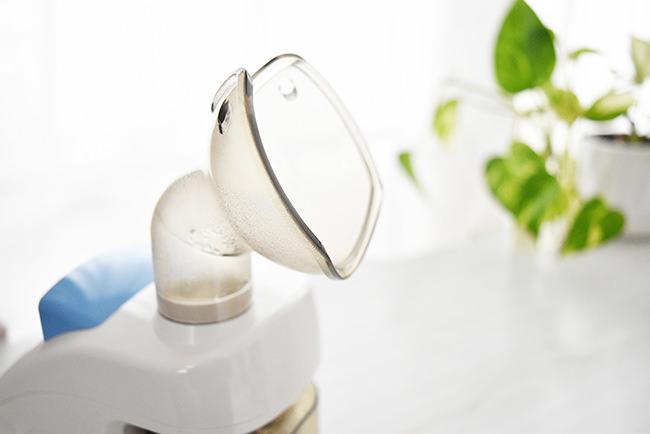 """一般的な""""家庭用水素吸入器"""