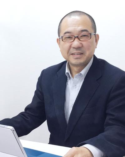 株式会社レアシード 淺間信二