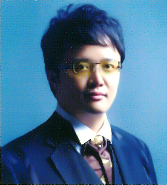 台湾の医師、ドクター・ルー氏の顔写真