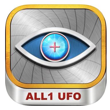 アプリ_UFO